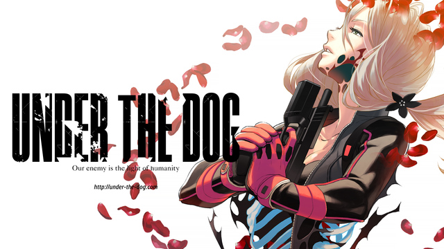 Under-the-dog